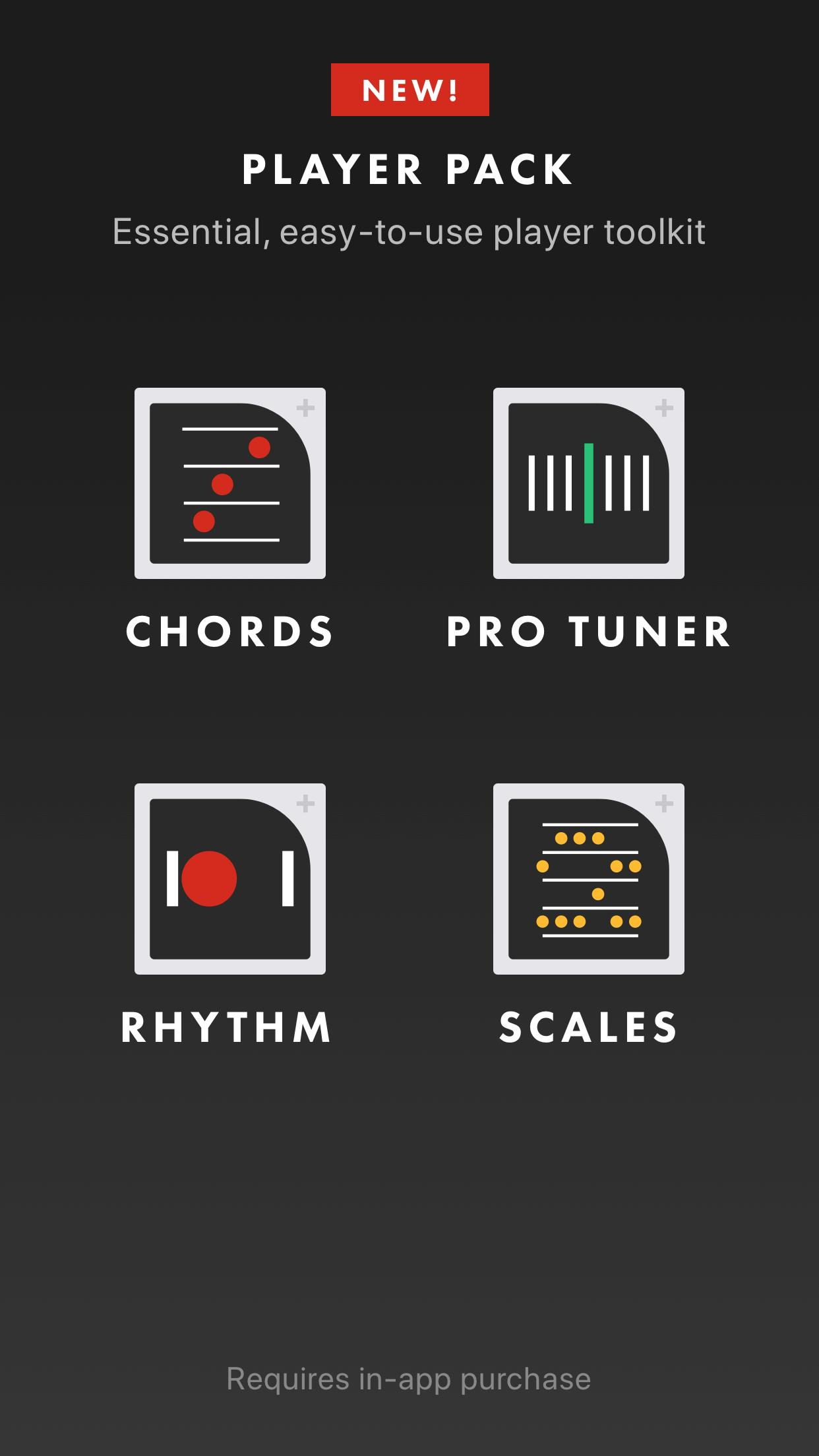 free guitar tuner fender tune for android apk download. Black Bedroom Furniture Sets. Home Design Ideas