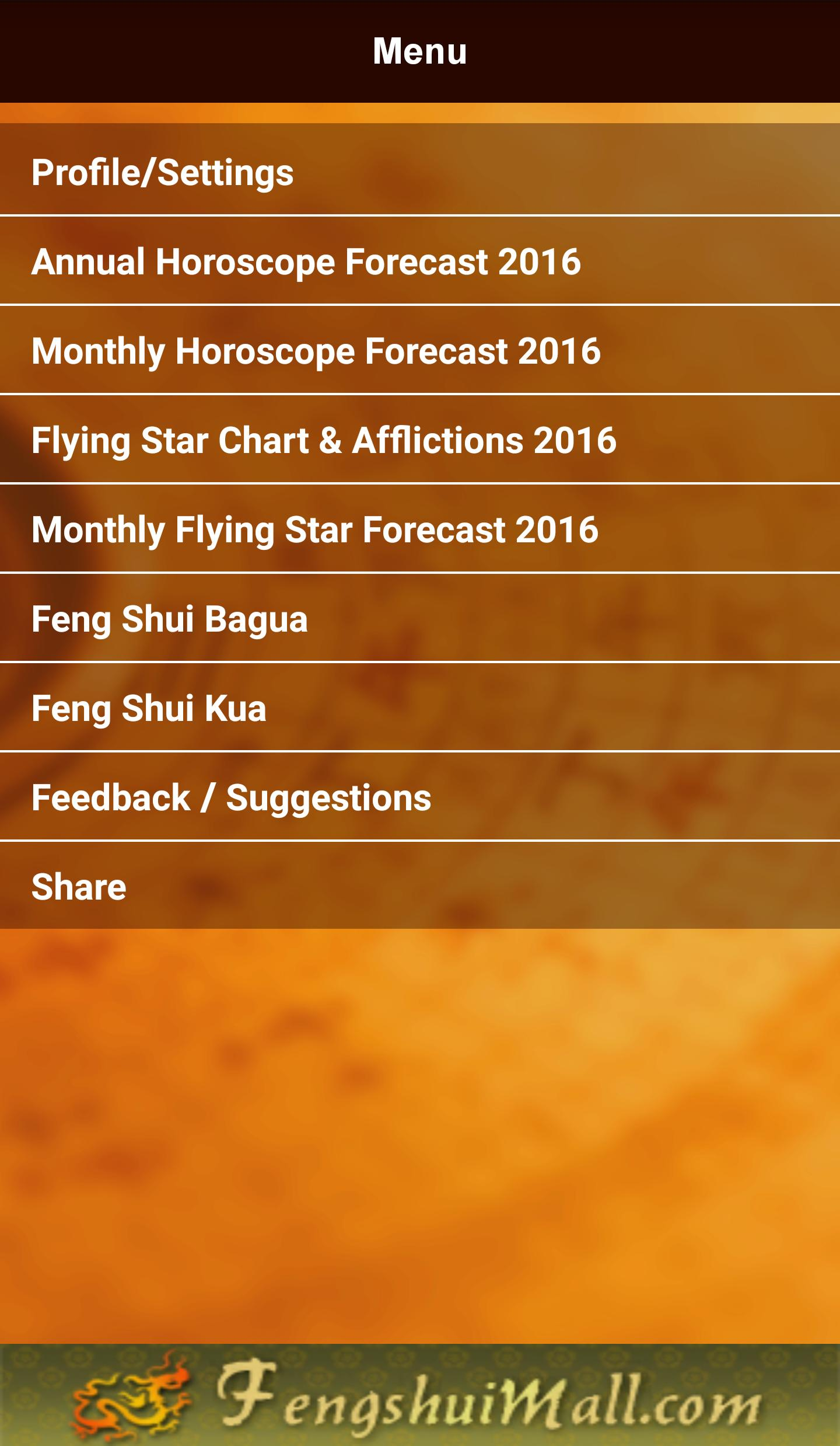 Feng Shui & Horoscope 2019 for Android - APK Download