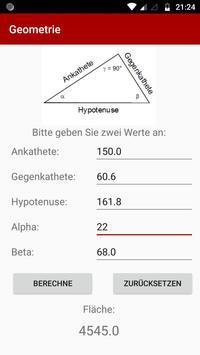Geometrie screenshot 1