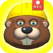 EMOJI Face Recorder иконка