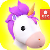 EMOJI Face Recorder Android App Download 2019