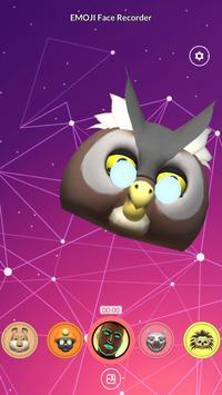 EMOJI Face Recorder скриншот 3