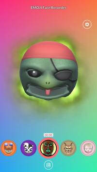 EMOJI Face Recorder скриншот 10