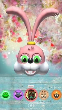 EMOJI Face Recorder скриншот 8