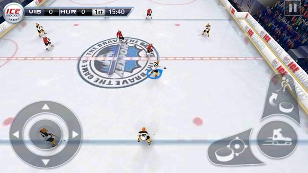 Ice Hockey screenshot 10