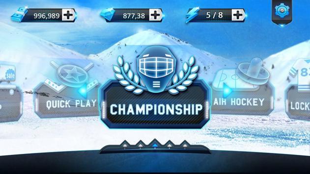 Ice Hockey screenshot 13