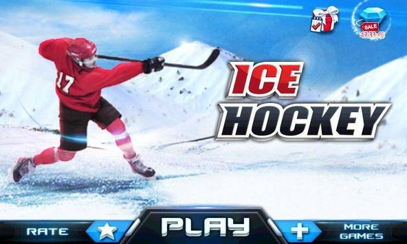 Ice Hockey screenshot 1