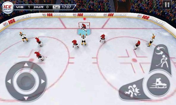 Ice Hockey screenshot 2