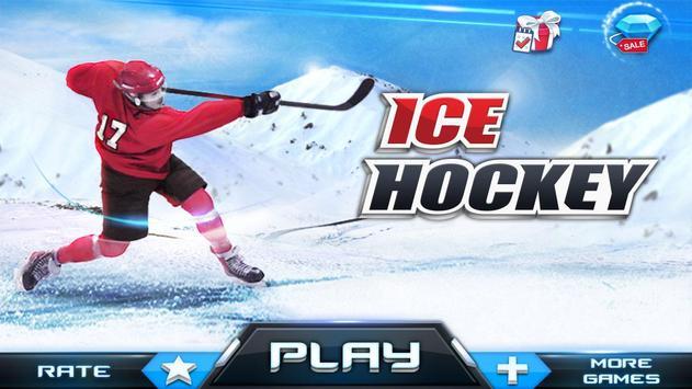 Ice Hockey screenshot 6
