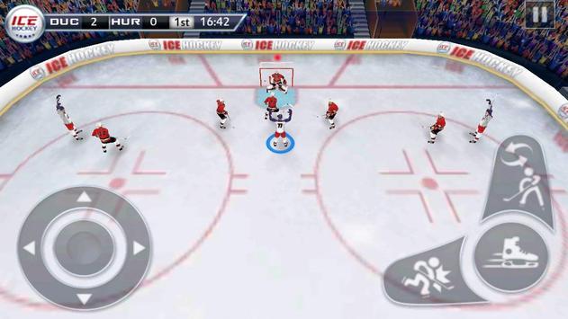 Ice Hockey screenshot 7