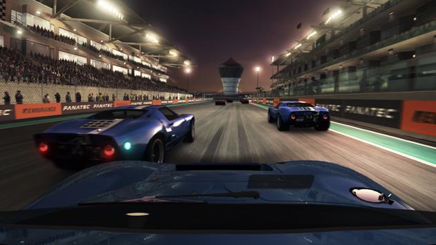 GRID™ Autosport - Online Multiplayer Test screenshot 3