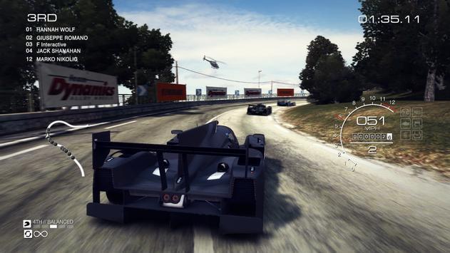 GRID™ Autosport - Online Multiplayer Test screenshot 1