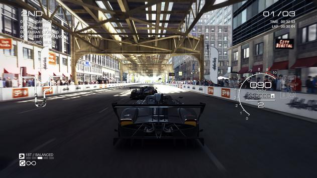 GRID™ Autosport - Online Multiplayer Test imagem de tela 2
