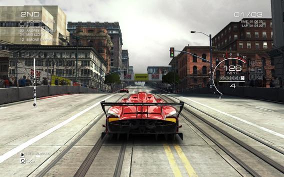 GRID™ Autosport - Online Multiplayer Test screenshot 6