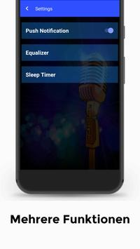 Radio köln 107.1 App DE Kostenlos Online screenshot 2