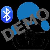 Bluetooth Drive Link - DEMO icon