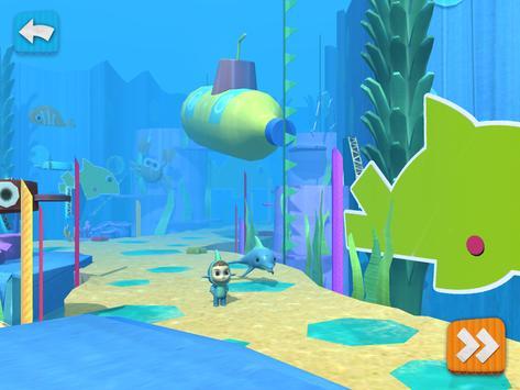 我的奇幻乐园 - Kinder官方出品的儿童游戏 截图 15