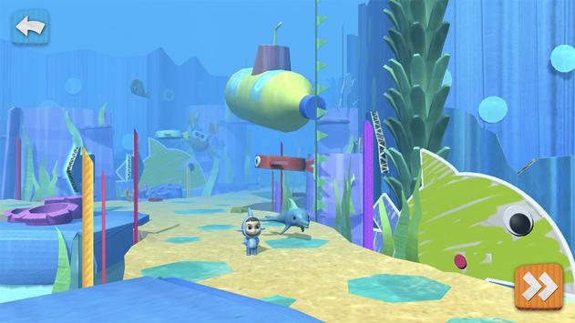我的奇幻乐园 - Kinder官方出品的儿童游戏 截图 7