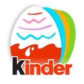 Icona Pasqua Kinder