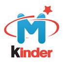 Magic Kinder Official App - Free Kids Games APK