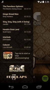 Electro Swing Revolution captura de pantalla 1