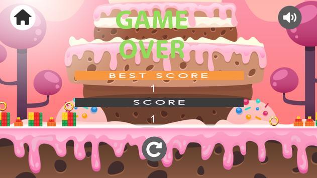 SONIC CLASSIC GO ADVANCE screenshot 2