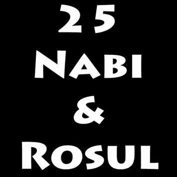 25 Nabi dan Rasul screenshot 1