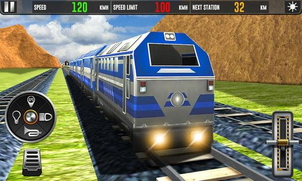 Train Simulator Pro - Railway Crossing Game screenshot 2