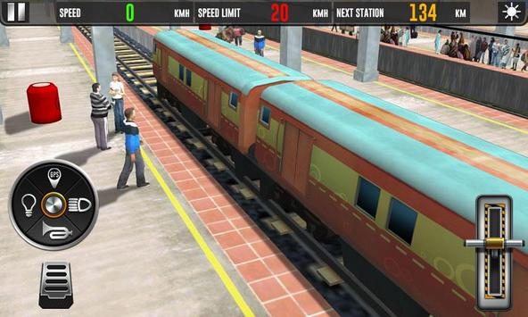 Train Simulator Pro - Railway Crossing Game screenshot 3