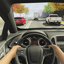 Racing in Car 2 APK Android