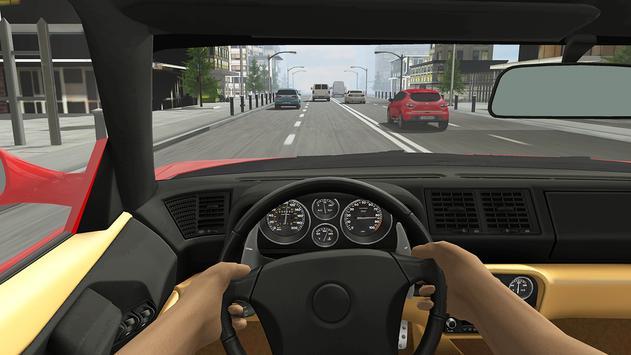 Racing In Car >> Android Icin Racing In Car 2 Apk Yi Indir