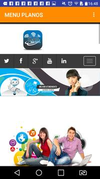 MINHA OAC NET screenshot 2