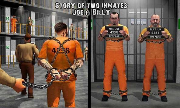 Alcatraz Prison Escape Plan: Jail Break Story 2018 poster