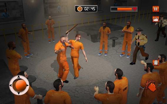 Alcatraz Prison Escape Plan: Jail Break Story 2018 screenshot 13