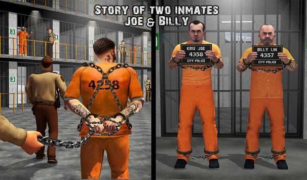 Alcatraz Prison Escape Plan: Jail Break Story 2018 screenshot 14