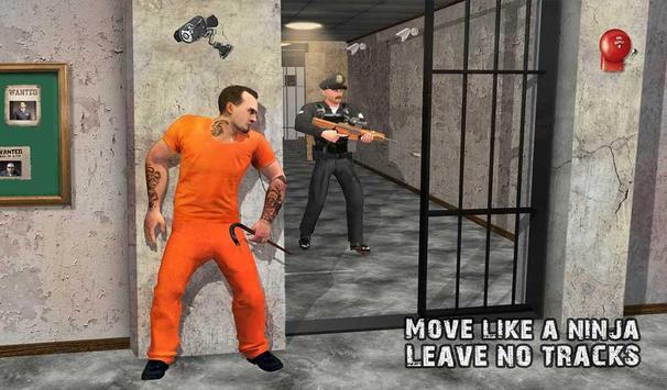 Alcatraz Prison Escape Plan: Jail Break Story 2018 screenshot 17