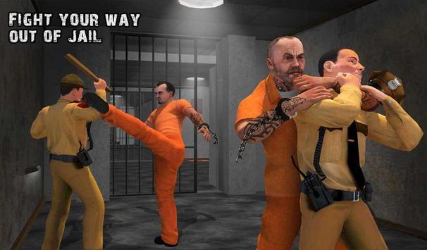 Alcatraz Prison Escape Plan: Jail Break Story 2018 screenshot 18