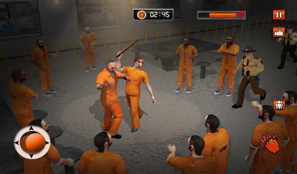 Alcatraz Prison Escape Plan: Jail Break Story 2018 screenshot 20