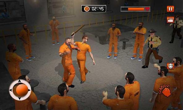Alcatraz Prison Escape Plan: Jail Break Story 2018 screenshot 6