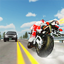 Extreme Highway Traffic Bike Race :Impossible Game APK Android