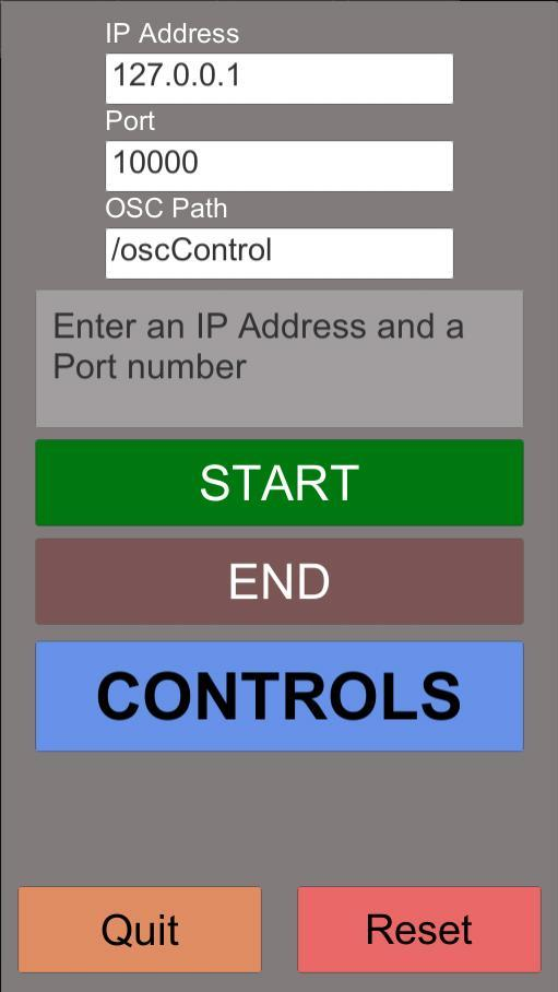 OSC Controller for Android - APK Download