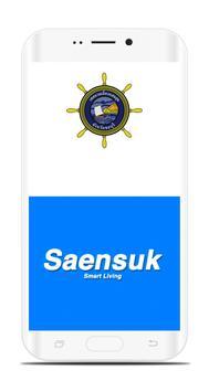 Saensuk Smart Living poster