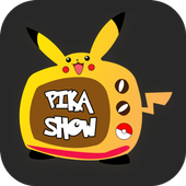 PikaShow Free Live TV Guide 2021 आइकन