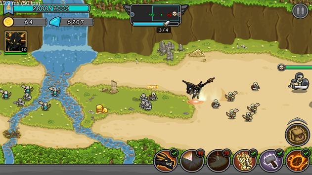Frontier Wars screenshot 4