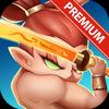 Sword Warriors Premium: Heroes Fight - Epic Action icon
