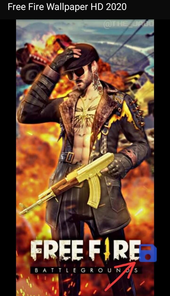 Wallpaper Free Fire Hd 2020 For Android Apk Download