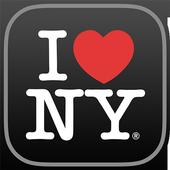 I Love NY 圖標