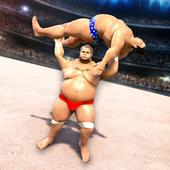 Sumo Wrestling icon