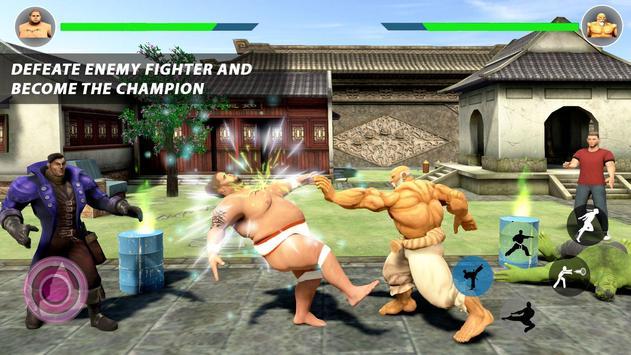 Sumo Wrestling screenshot 13