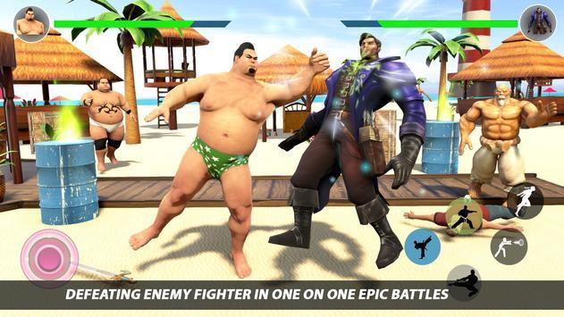 Sumo Wrestling screenshot 5